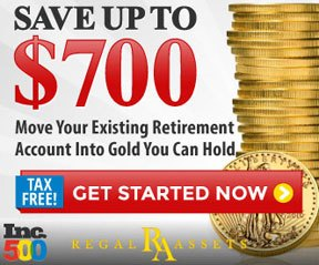 Regal assets fees low cost