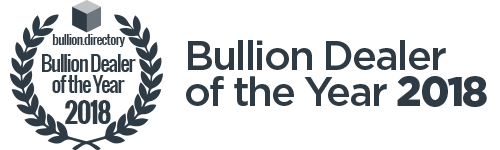 Intl Bullion Dealer of the Year