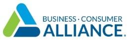 business consumer alliance logo