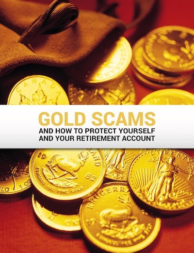 Gold Scams 2020 eBook