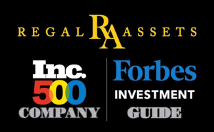 regal assets INC 500 + Forbes
