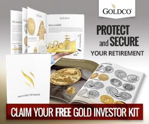 Goldco free investor kit