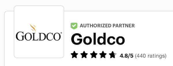 Goldco reviews Consumer Affairs rating